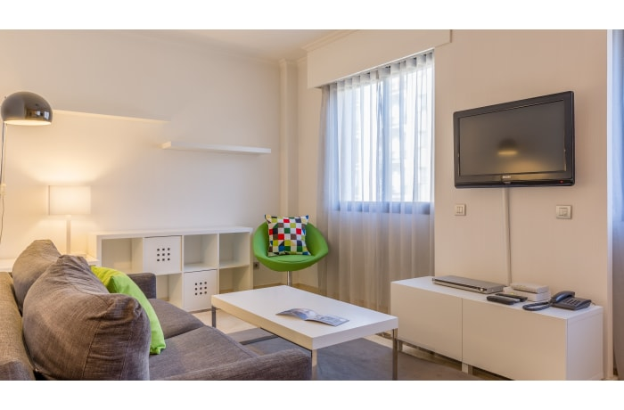 Apartment in Engracia Square, Chamberi - 15