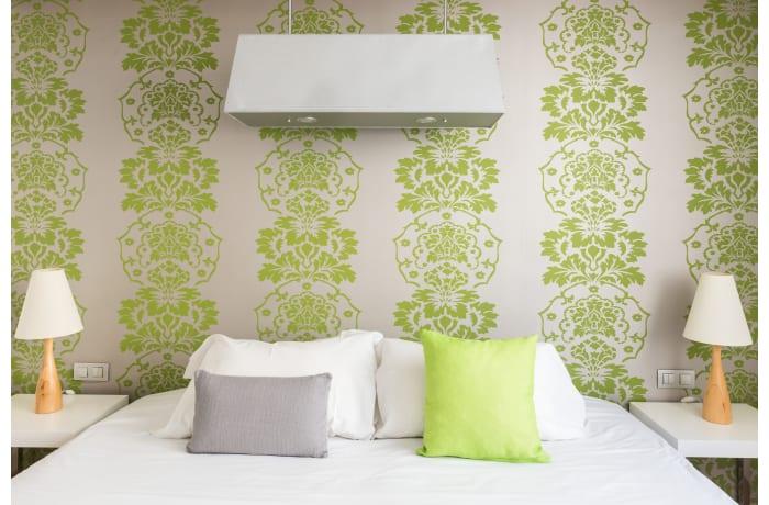 Apartment in Engracia Square, Chamberi - 3
