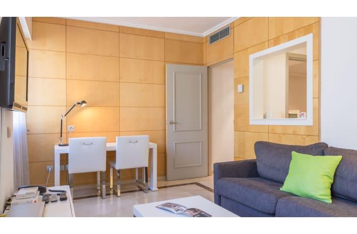Apartment in Engracia Square, Chamberi - 17