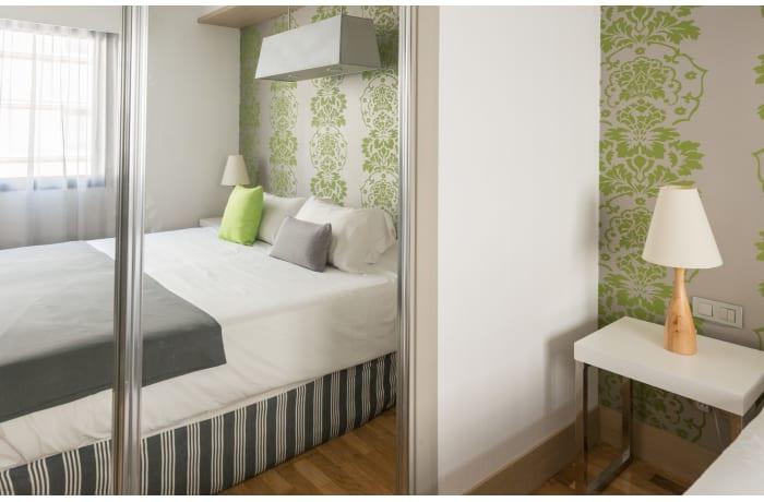 Apartment in Engracia Square, Chamberi - 2
