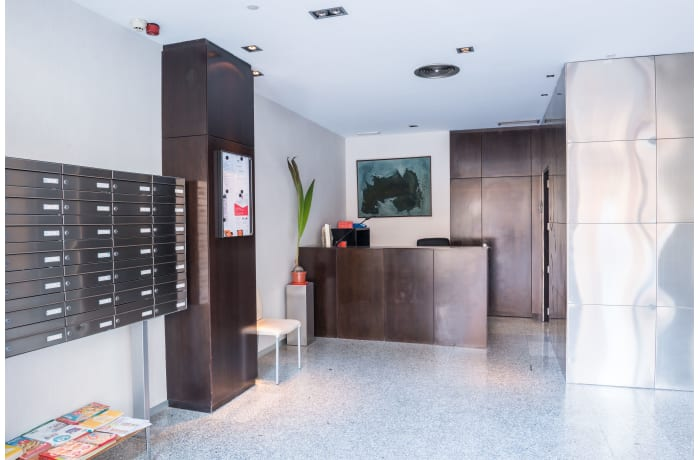 Apartment in Engracia Square, Chamberi - 10