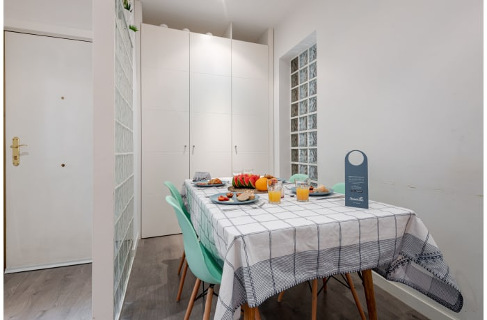 Apartment in La Latina - Plaza Paja, La Latina - 8