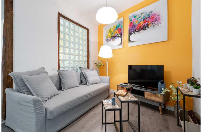 Apartment in La Latina - Plaza Paja, La Latina - 1