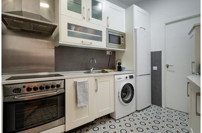 Apartment in La Latina - Plaza Paja, La Latina - 4
