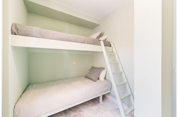 Apartment in Mancebos, La Latina - 10