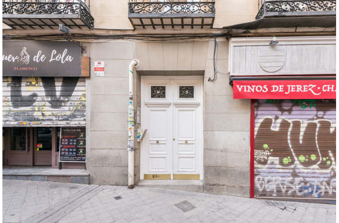 Apartment in Mancebos, La Latina - 15