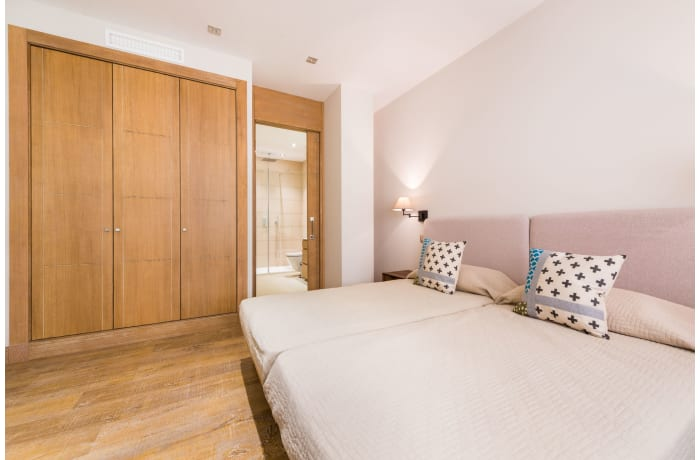 Apartment in La Mandala, Moncloa - 24