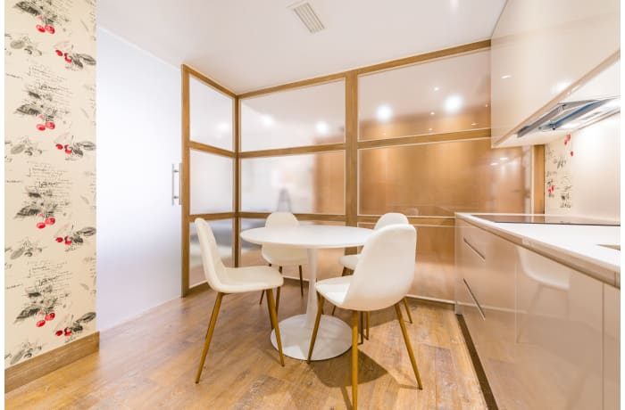 Apartment in La Mandala, Moncloa - 12