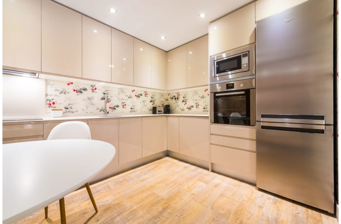 Apartment in La Mandala, Moncloa - 7