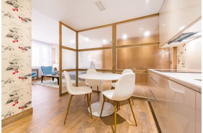 Apartment in La Mandala, Moncloa - 8