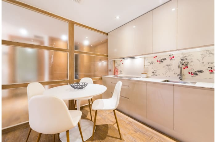 Apartment in La Mandala, Moncloa - 9
