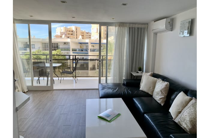 Apartment in Arias Deluxe II, Marbella - 12