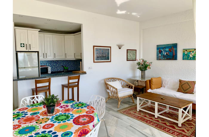 Apartment in Arias Deluxe III, Marbella - 2