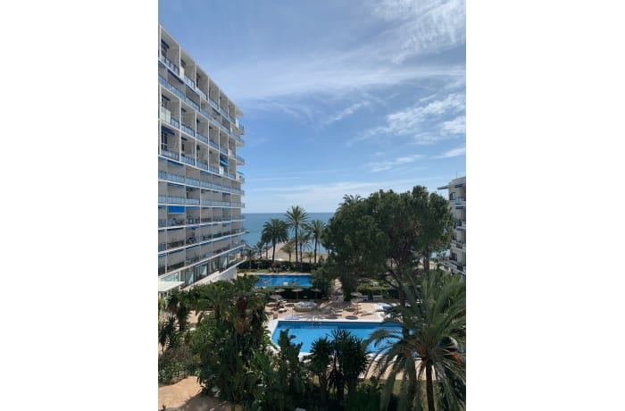 Apartment in Arias Deluxe III, Marbella - 12