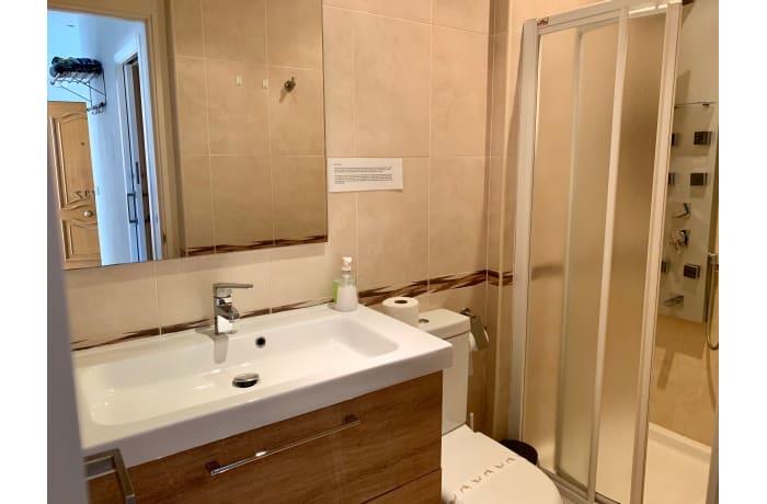 Apartment in Arias Deluxe IV, Marbella - 9
