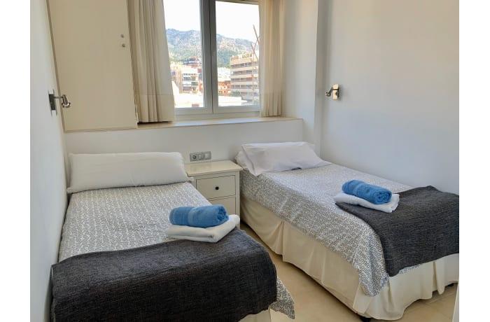 Apartment in Arias Deluxe IV, Marbella - 5
