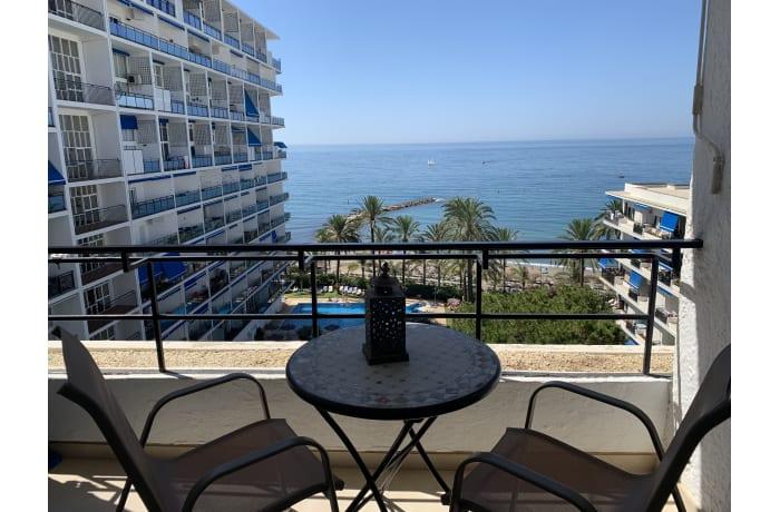 Apartment in Arias Deluxe IV, Marbella - 0