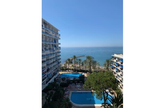 Apartment in Arias Deluxe IV, Marbella - 12