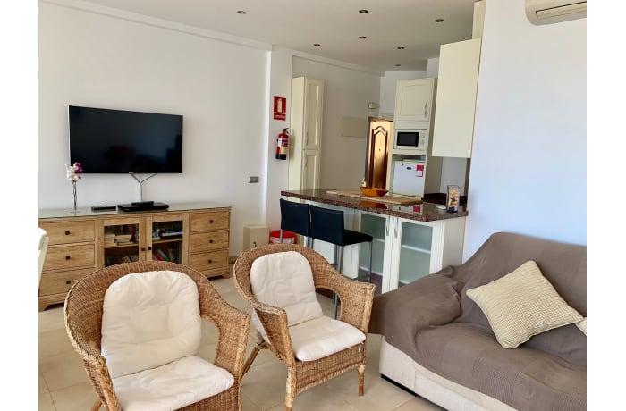 Apartment in Arias Deluxe IV, Marbella - 6