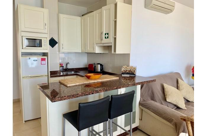 Apartment in Arias Deluxe IV, Marbella - 11