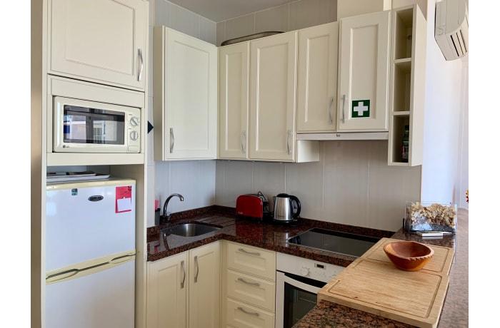 Apartment in Arias Deluxe IV, Marbella - 3
