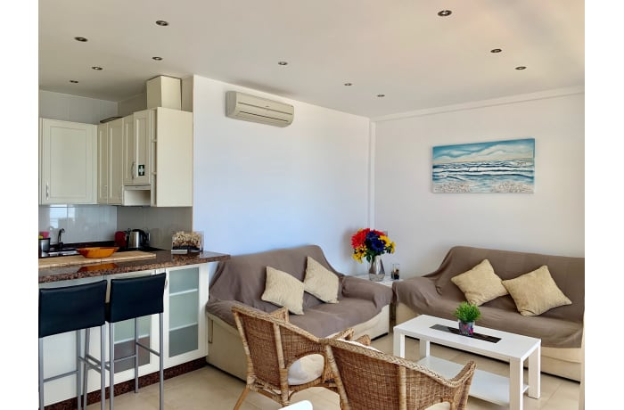 Apartment in Arias Deluxe IV, Marbella - 2