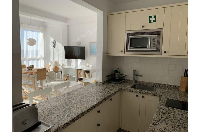 Apartment in Arias Deluxe V, Marbella - 7