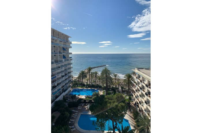 Apartment in Arias Deluxe V, Marbella - 10