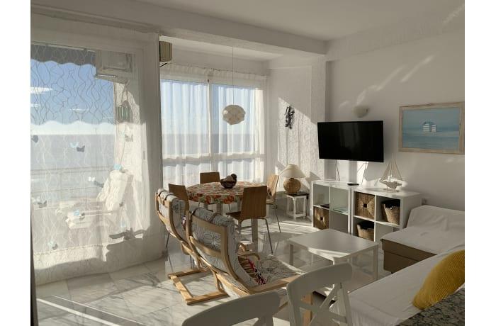 Apartment in Arias Deluxe V, Marbella - 1