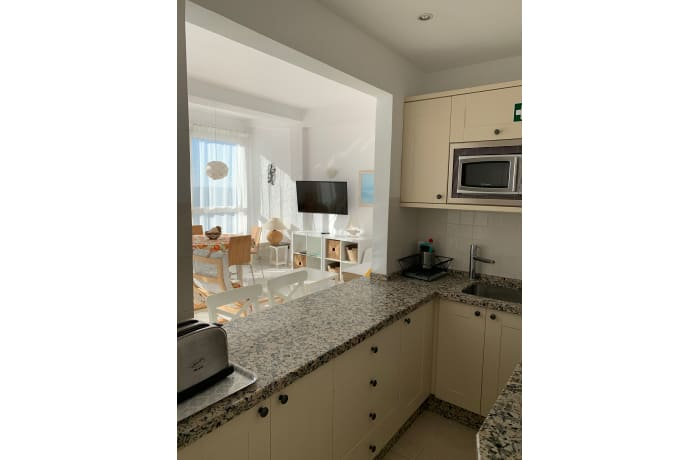 Apartment in Arias Deluxe V, Marbella - 8