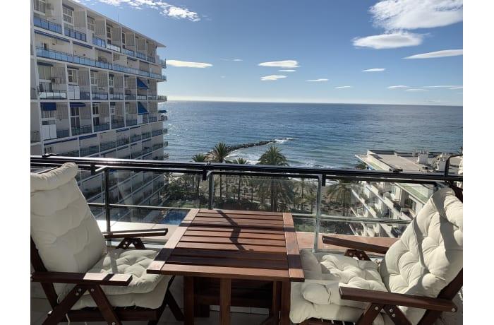 Apartment in Arias Deluxe V, Marbella - 11