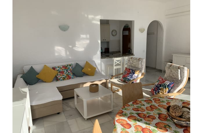 Apartment in Arias Deluxe V, Marbella - 2