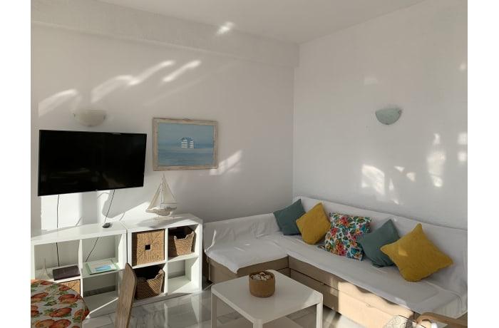 Apartment in Arias Deluxe V, Marbella - 3