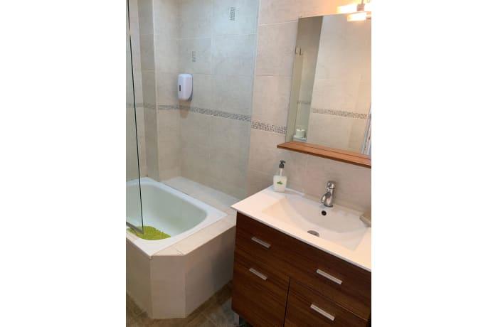 Apartment in Arias Deluxe V, Marbella - 9