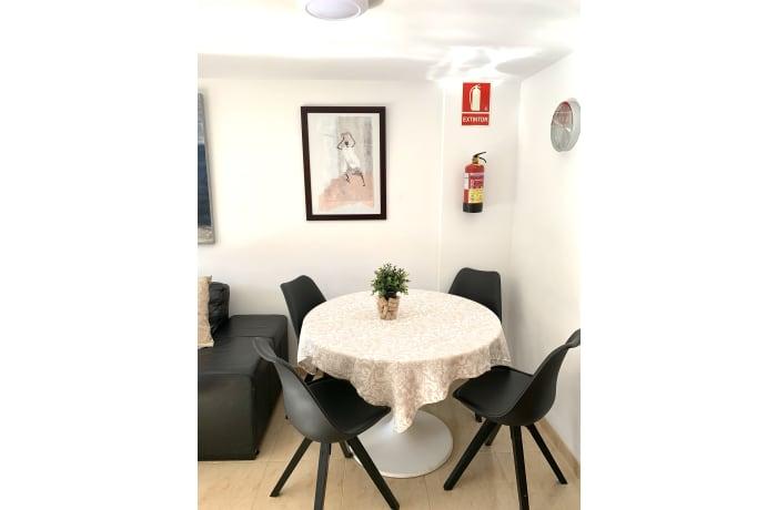 Apartment in Arias Deluxe VI, Marbella - 4