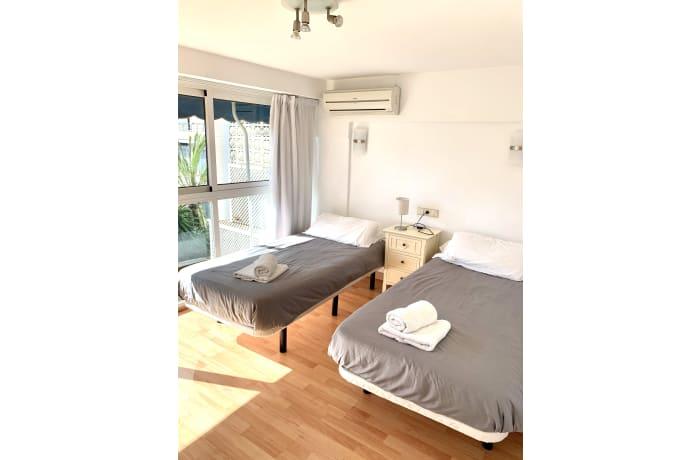 Apartment in Arias Deluxe VI, Marbella - 11