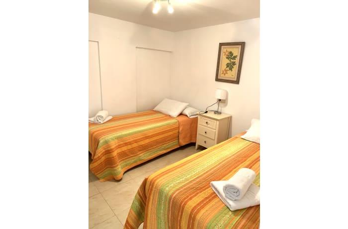 Apartment in Arias Deluxe VI, Marbella - 8