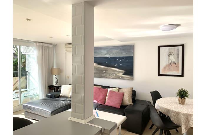 Apartment in Arias Deluxe VI, Marbella - 3