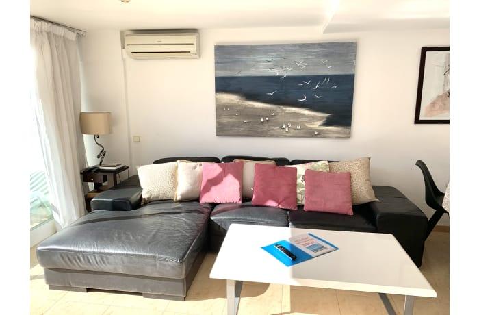 Apartment in Arias Deluxe VI, Marbella - 2