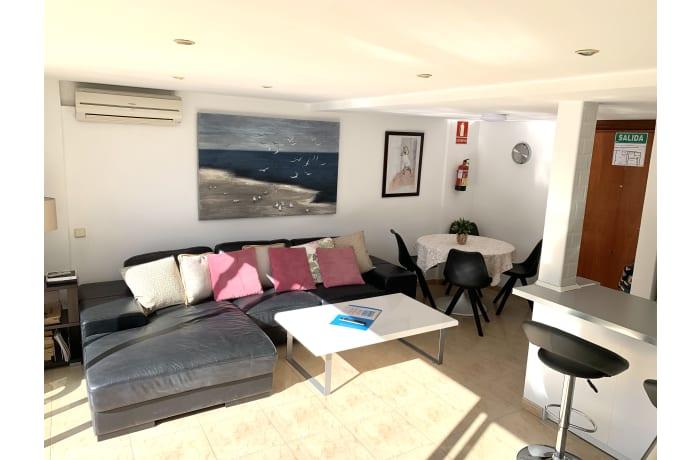 Apartment in Arias Deluxe VI, Marbella - 6