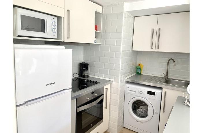 Apartment in Arias Deluxe VI, Marbella - 7