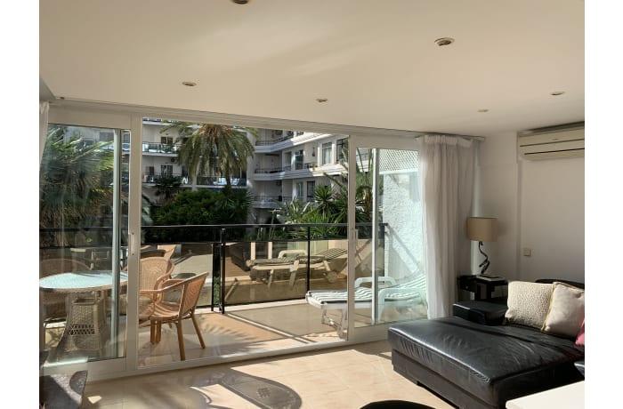 Apartment in Arias Deluxe VI, Marbella - 1