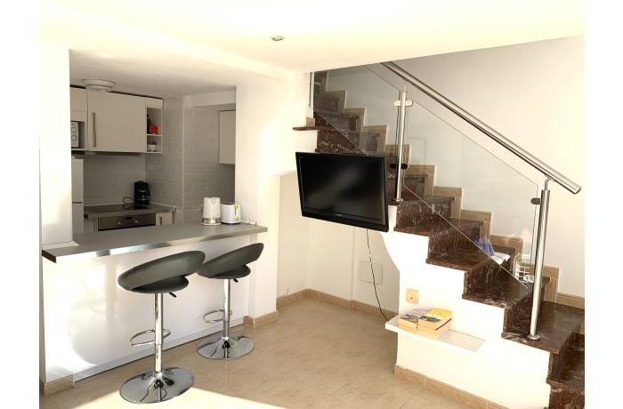 Apartment in Arias Deluxe VI, Marbella - 12