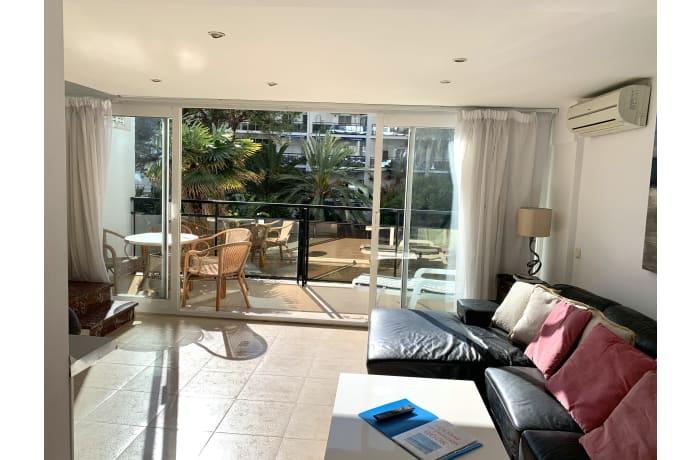 Apartment in Arias Deluxe VI, Marbella - 13
