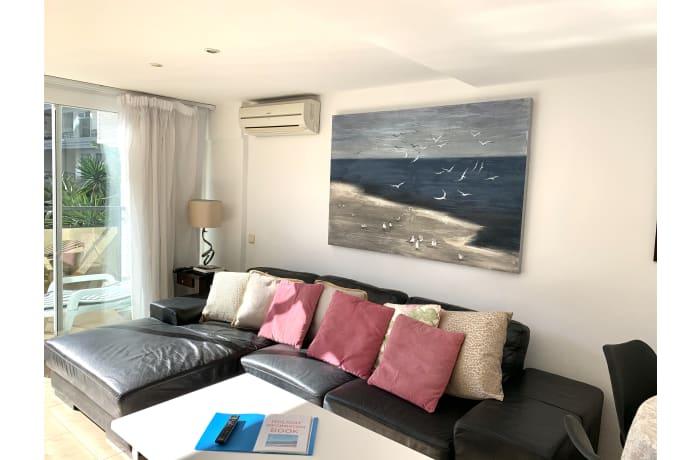 Apartment in Arias Deluxe VI, Marbella - 0