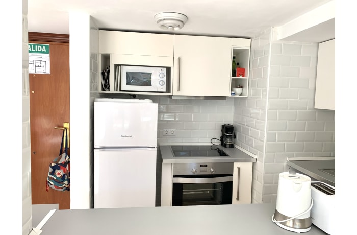 Apartment in Arias Deluxe VI, Marbella - 5