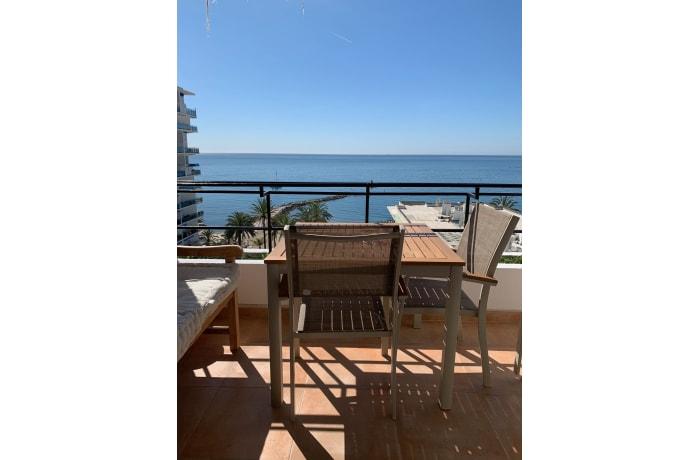 Apartment in Arias Deluxe, Marbella - 18