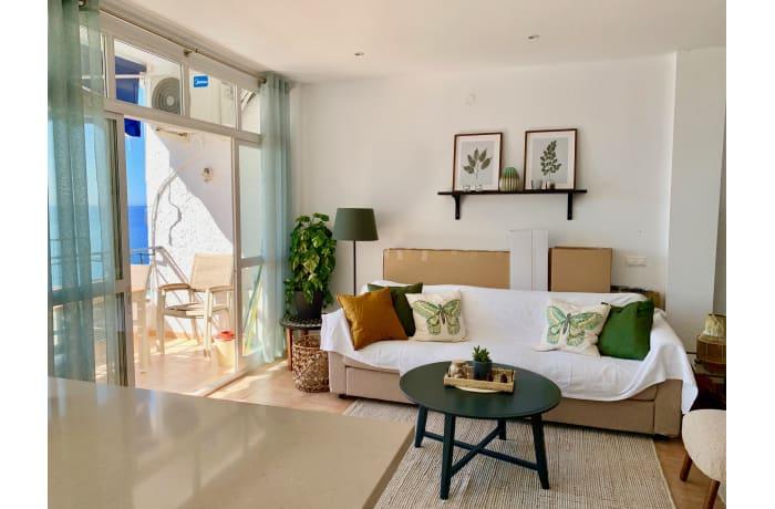 Apartment in Arias Deluxe, Marbella - 2