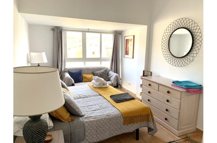 Apartment in Arias Deluxe, Marbella - 4