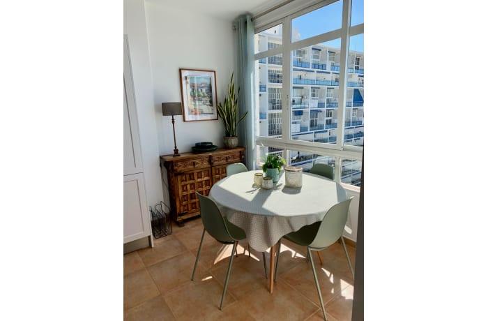 Apartment in Arias Deluxe, Marbella - 5